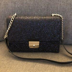 Kate Spade Sunset Lane Eden Glitter Bag